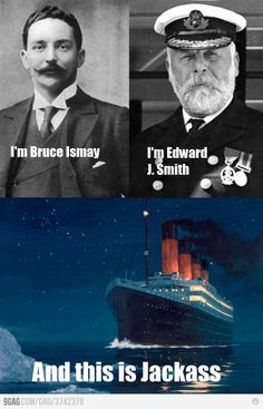 The 100th Aniversary of Titanic is close?