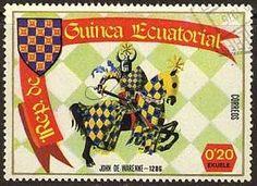 John de Varenne