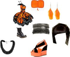 """""""8th Grade Prom!"""" by lo-lo99 on Polyvore"""