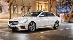 Çinli'lere uzun Mercedes-Benz E-Serisi - http://www.webaraba.com/cinlilere-uzun-mercedes-benz-e-serisi/