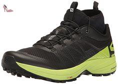 Salomon XA Enduro chaussures trail lime - Chaussures salomon (*Partner-Link)