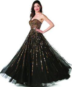 9b681ac1a87 Plus Size Prom Dresses 2013 (Selection