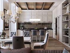 Lipka Apartment  | INSPIRATIONS AREA