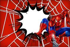 Super kit do Homem aranha para você usar na sua festa e arrasar! Mais de 100 imagens totalmente gratuitas!