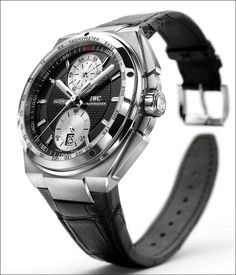 Big ingenieur chronograph - BIG is in NOT little...