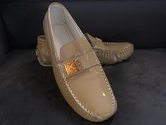 db90a42fe561 Gorgeous Louis Vuitton Lobok Mocassin   Driving Loafer Sz. 37.5  fashion   clothing