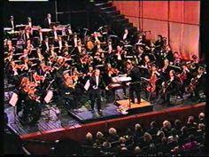 José Carreras : Core 'ngrato. One of my favorite opera songs.
