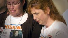 06/01/13 I don't give up on the case of missing Kyron Horman. This photo shows his stepmother Terri, on the right, and his miother Desiree, on the left. Please pray the truth will come out soon, even though Kyron went missing in 2010. VIDEO: Terry Horman suggests Kyron Horman was last seen with a male chaperone. - ABC News