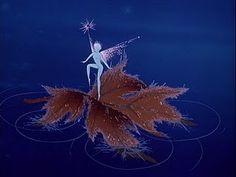 Disney's fantasia - Four seasons <3 <3 <3