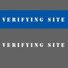 Verifying a site in google webmaster tools..
