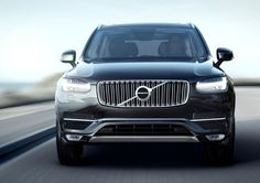 2015 Volvo XC90 [Limited Edition]
