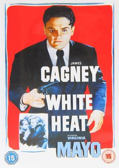 Cagney's best gangster film, really great stuff.