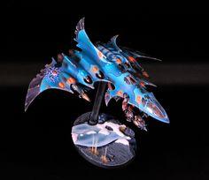 Dark Eldar flyer #40K