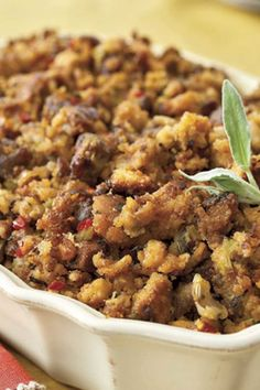 Stovetop Stuffing, Stove Top Stuffing Copycat, Homemade Stuffing ...
