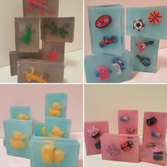 Soap Making, To My Daughter, Alice, Etsy