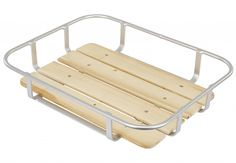 Red Cycling Products Fahrradkorb »RCP Front Tray« für 39,99€. Modelljahr 2016 bei OTTO