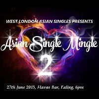 Asian Speed Dating London podłączyć restaurację biloxi ms