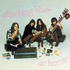 At Home (1969) - Shocking Blue