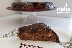 Rokoko Tarifi – Nefis Yemek Tarifleri Pudding, Desserts, Food, Tailgate Desserts, Deserts, Custard Pudding, Essen, Puddings, Postres