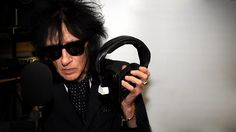 9/2/15 - BBC Radio 3 - Between the Ears, The 21-Gun Salute Suit. A funny and moving autobiographical documentary about John Cooper Clarke; a revealing look at John's relationship with clothes, monkeys and fatherhood.