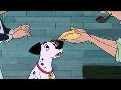 101 Dalmatians - The Puppies Are Here HD - YouTube