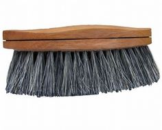 Furlong Dandy Brush by Hill Brush Company. $9.50. Top quality dandy brushes by Legends offer kiln-dried, double-lacquered, curved-back hardwood brush blocks and the finest fiber bristles.  The Furlong Dandy Brush has double-drawn Natural Root Fiber bristles. The crimped Natural fiber holds water & soap for washing/shampooing or soften the fiber before use for a gentler touch. This body brush is durable and lightweight and is excellent for stimulating the coat. The...