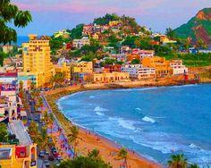 Mazatlan, Sinaloa México!!