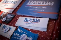 The official campaign store is selling Bernie merchandise, but our supporters have had some great ideas for other items we could sell. Get creative and submit your best design ideas to support the campaign today.  Any designs that are chosen for the store will receive:  1. a phone call with Bernie Sanders 2. your item autographed by Bernie 3. a dozen items with your design printed and sent to you!  #BernieSanders2016!