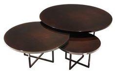 Fendi Olimpic Coffee Table