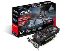 Placa de Video ASUS STRIX R9 380 2GD5