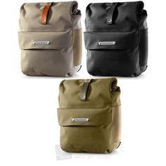 Brooks-Norfolk-Front-Travel-Panniers-Fahrradtasche-Packtasche-Fahrrad-Tasche