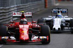 F1: Perebutan Posisi Empat Dipastikan Berjalan Menarik Monaco Grand Prix, F 1, Racing, Vehicles, Formula 1, Running, Auto Racing, Rolling Stock, Vehicle
