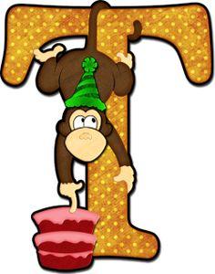 birthday t duckys design letter t 26 letters monogram letters alphabet