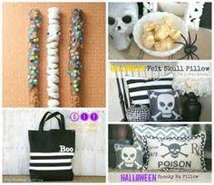 DIY Halloween Ideas | Halloween