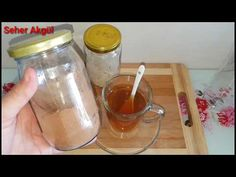 Loose Weight, Youtube, Detox, Health Care, Mason Jars, Health And Beauty, Food And Drink, Loosing Weight, Diet
