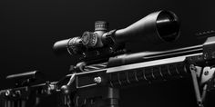 A New Russian Sniper Rifle Is Redefining 'a Safe Distance'