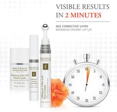 NOW IN STOCK! | New Eminence Age Corrective Ultra Collection