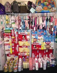 30 Baby Stockpile Ideas Baby Supplies Baby Prep Baby Organization