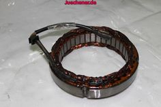 Honda CB750F Baujahr 1976 Lichtmaschine Stator  #Lichtmaschine #Stator Check more at https://juechener.de/shop/ersatzteile-gebraucht/honda/cb-750/elektrik-zuendanlage-cb-750/honda-cb750f-baujahr-1976-lichtmaschine-stator/