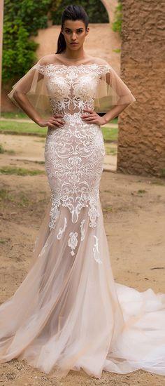 Milla Nova Bridal 2017 Wedding Dresses olivia / http://www.deerpearlflowers.com/milla-nova-2017-wedding-dresses/5/