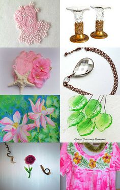 Sunday Finds by Cindy Massingill on Etsy--Pinned with TreasuryPin.com