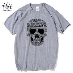 HanHent Skull T-shirts