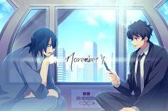 """ェ on Twitter: """"11月7日 観覧車にて… """" Dc Police, Police Story, Conan, Magic Kaito, Case Closed, Anime Ships, Manga Anime, Anime Boys, Detective"""