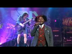 "GameSound's Playlist: Unique, Eclectic, Nostalgic Music: School Of Rock - Battle Of The Bands"" - (Original) - Shared by individual!"
