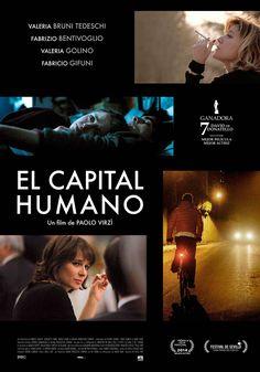 El Capital Humano (Il Capitale Umano) | 2014