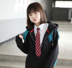Image via We Heart It https://weheartit.com/entry/141956294/via/7902793 #asian #beauty #cute #fashion #kfashion #korean #model #photography #schooluniform #ulzzang #uniform #ulzzanggirl #얼짱 #kstyle #hongyounggi #hongyeonggi #홍영기 #모델