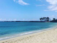 Mahai'ula Beach, Hawaii.