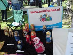 if you want to see the great perfection in artistry,Matrioshka Dolls at Matrioskas.es!
