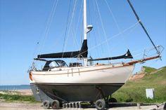 1976 Westsail 32, Cap Aux Meules, QC
