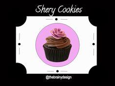 SWEETS- Cookies & Cupcakes
